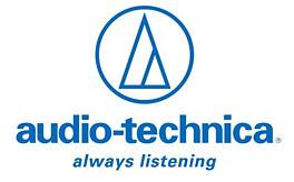 Audio-Technica 鐵三角