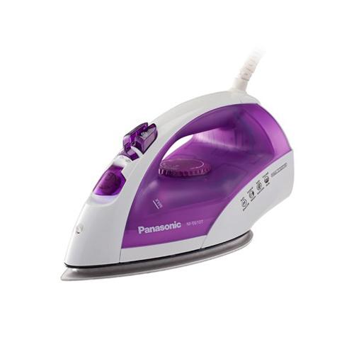 PANASONIC 蒸氣熨斗 NI-E610T 紫色