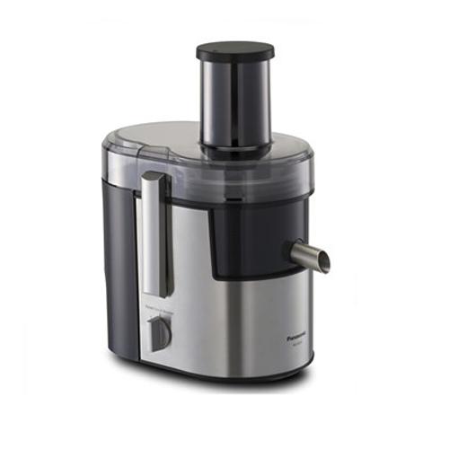 PANASONIC 2.0L搾汁機 MJ-DJ01S銀色