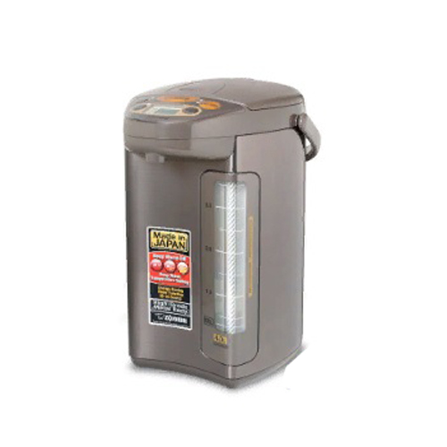 ZOJIRUSHI 4L 電熱水瓶 GJE-CD-QAQ40-TA