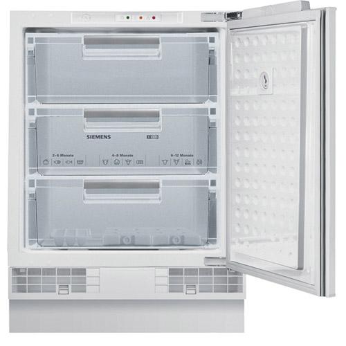 SIEMENS 98L冷凍櫃 GU15DA55