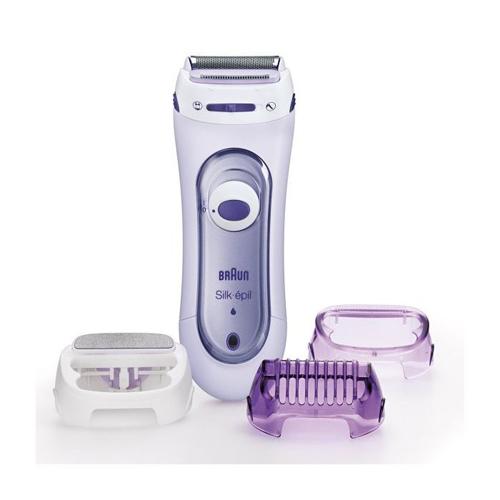 BRAUN 女士電動剃毛器 LS5560