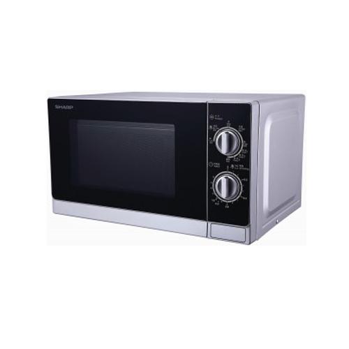 SHARP [1]20L扭掣式燒烤微波爐 R600Z/S