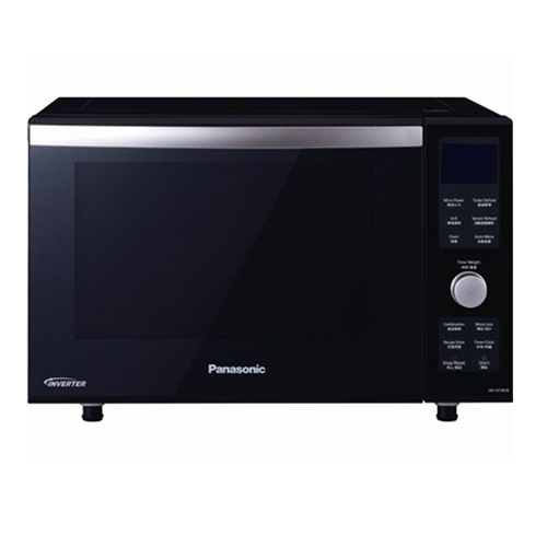 PANASONIC 變頻式烤焗微波爐 NN-DF383B