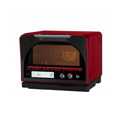 TOSHIBA 31L蒸氣烤焗水波爐 ER-GD400HK 紅色
