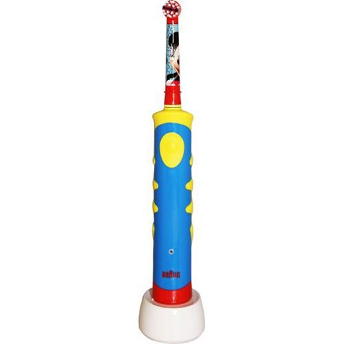 BRAUN 兒童充電電動牙刷 D10.513