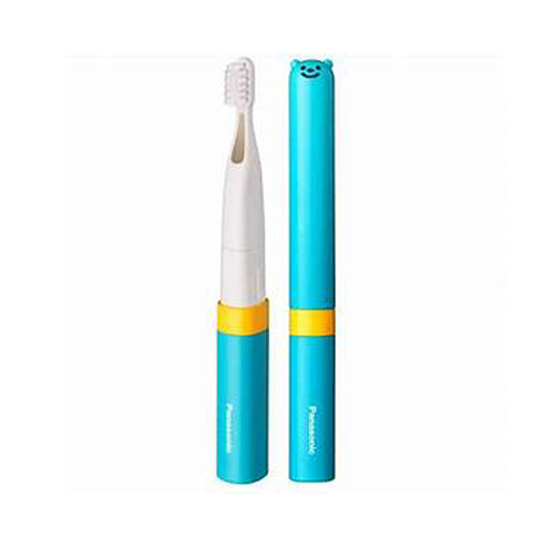 PANASONIC 幼童牙刷 EWDS32粉藍