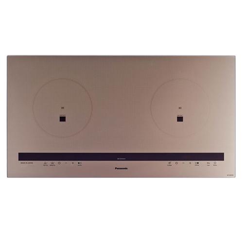 PANASONIC IH磁應電磁爐/金 KY-E227D 嵌入/座檯