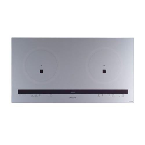 PANASONIC IH磁應電磁爐/銀 KY-E227D 嵌入/座檯