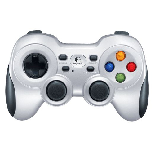 Logitech Wireless Gamepad-AP F710