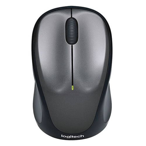 Logitech Wireless Mouse M235 Colt Glossy