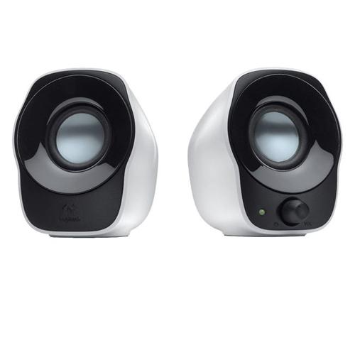 Logitech 2.0 Speaker-UK Z120