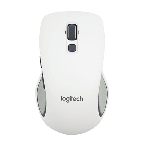 Logitech Wireless Mouse M560 White
