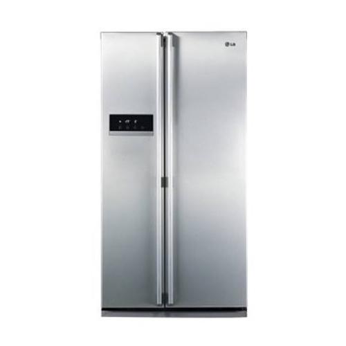 LG 對門雪櫃 GR-B207BSJV硅?