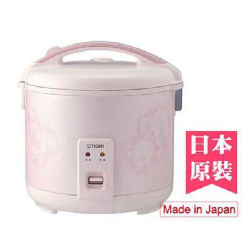TIGER 1.8L西施電飯煲 JNP-1800-2-FK粉紅