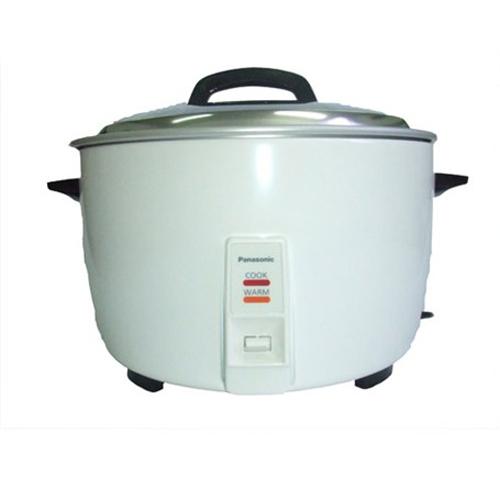 PANASONIC 4.2L 電飯煲 SR-GA421 白色