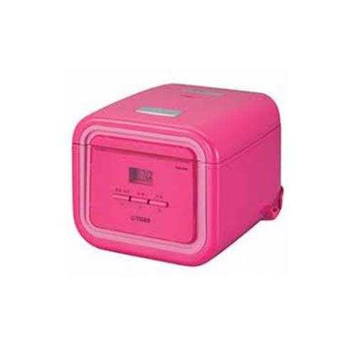 TIGER 0.54L電飯煲 JAJ-A55S-2 粉紅