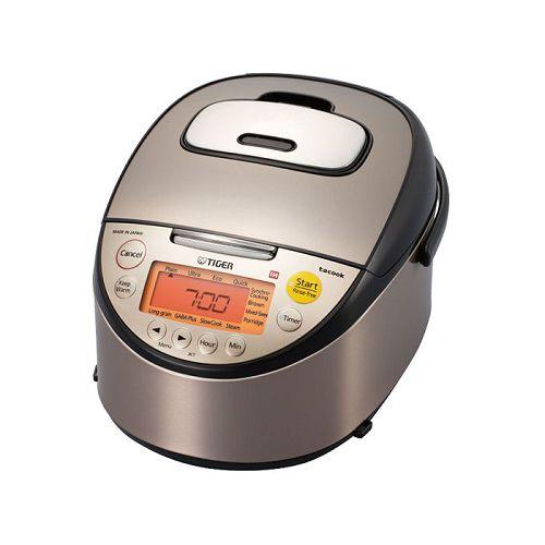 TIGER 1.0 IH磁應導熱電飯煲 JKT-S10S-2