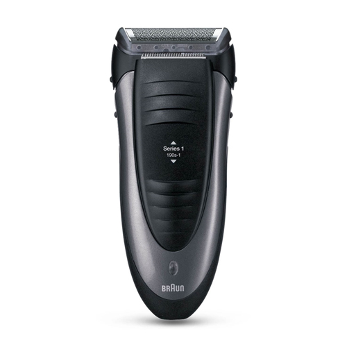 BRAUN 充電式剃鬚刨 190S-1