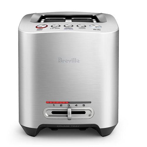 BREVILLE 智能多士爐 BTA825