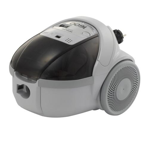 HITACHI 1600W 吸塵機 CVBM16 GR-灰色