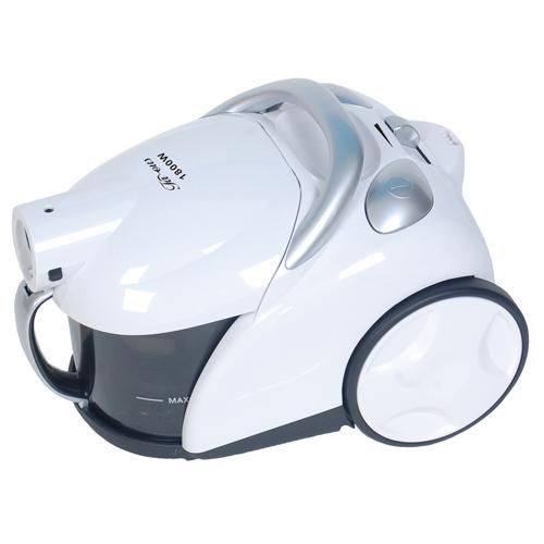 FAMOUS 1800W無塵袋吸塵機 QW-18CL