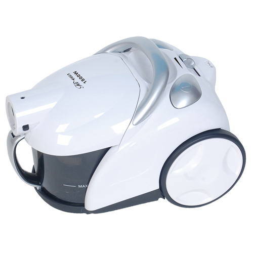 FAMOUS [P]1800W無塵袋吸塵機 QW-18CL