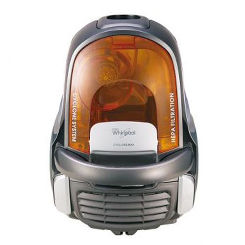 WHIRLPOOL 無塵袋吸塵機 VL2003