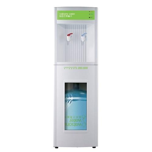 WATSONS ES上流式冷熱水機 送16張水券/需訂貨