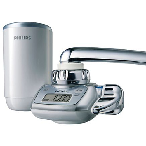 PHILIPS 濾水器 WP3822