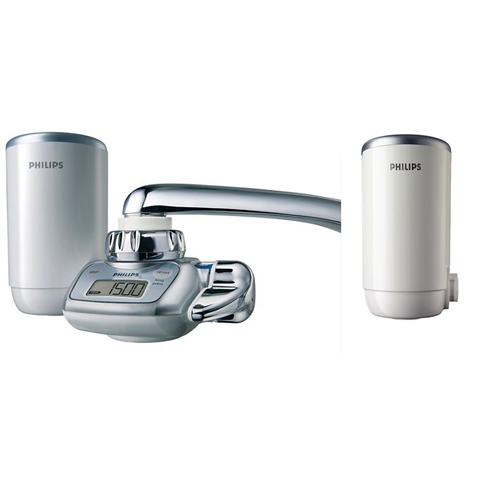 PHILIPS 濾水器套裝 WP3822+WP3922