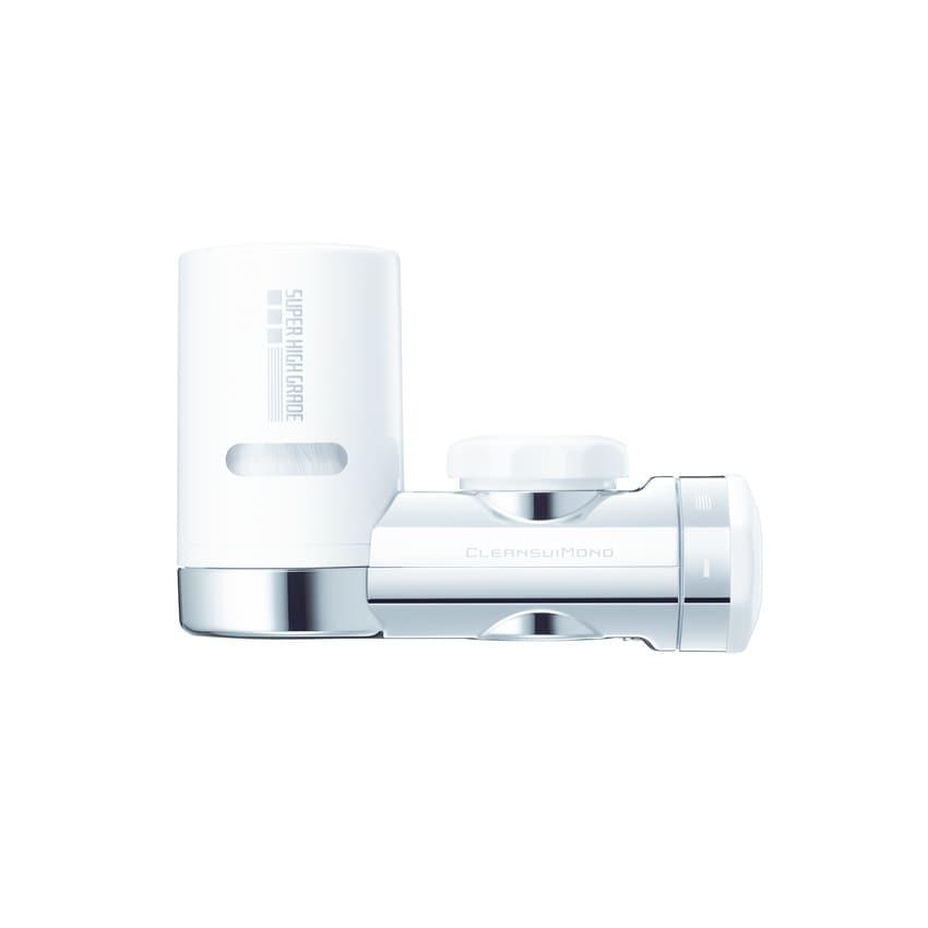 MITSUBISHI 水龍頭安裝型濾水器 MD101ES