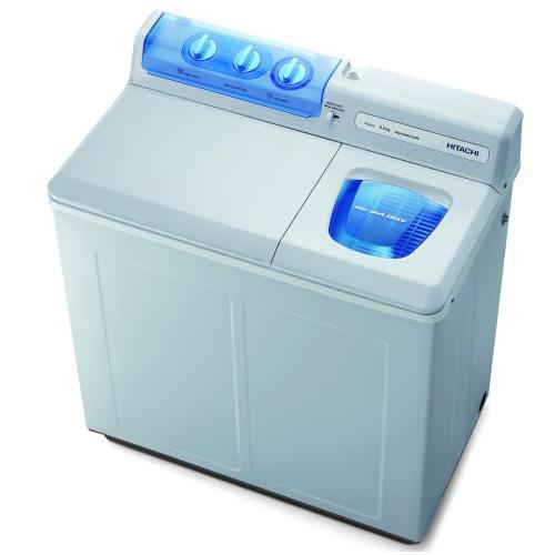 HITACHI 6KG半自動洗衣機 PS65JJ/COG