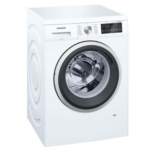 SIEMENS 8KG前置式洗衣機 WU12P260HK