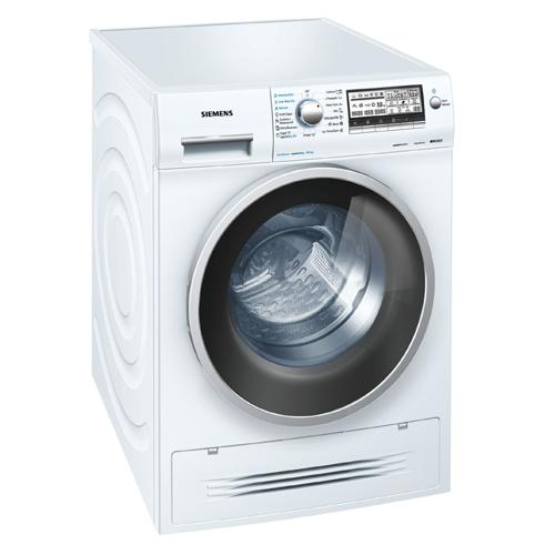SIEMENS 7KG洗/4KG乾衣機 WD15H542EU