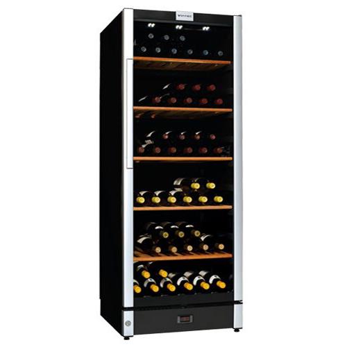 VINTEC 恆溫電子紅酒櫃-90瓶 V150SG2EAL