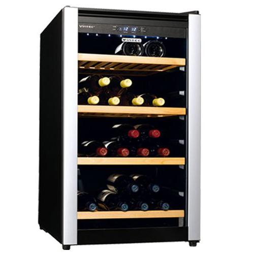 VINTEC 恆溫電子紅酒櫃-32瓶 ALV30SGE
