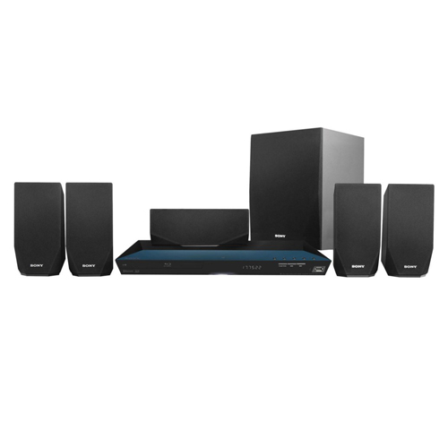 SONY Home Theatre BDV-E2100