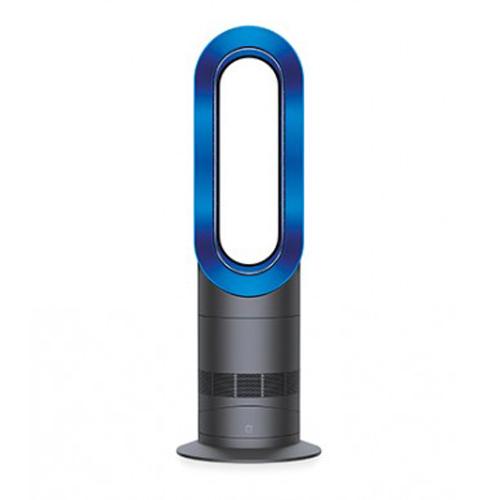 DYSON [1]無扇葉冷暖風機 AM09 BE 鐵藍