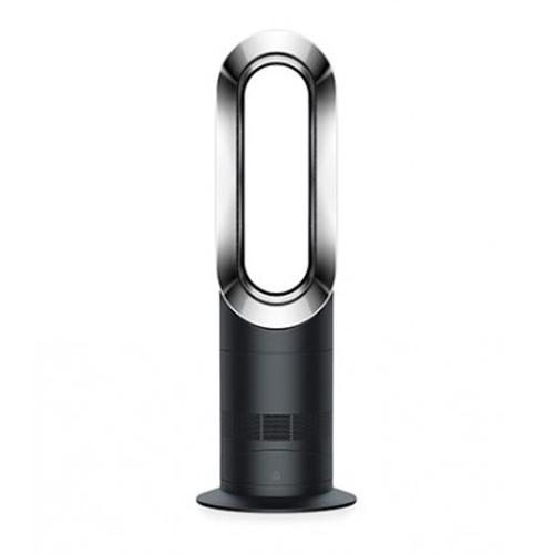 DYSON [1]無扇葉冷暖風機 AM09 BN 鋼黑