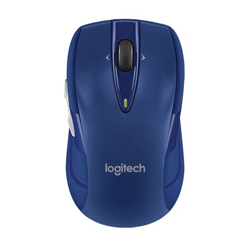 Logitech Wireless Mouse M545 Blue