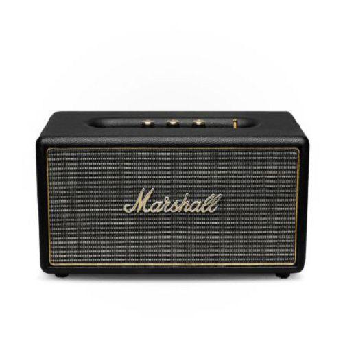 Marshall Stanmore Speaker Black(UK Plug)