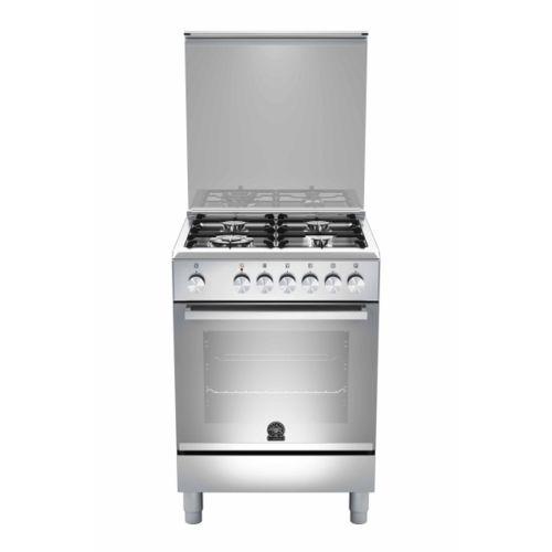 BERTAZZONI 四頭煮食爐連53L電焗爐 TU64C61DX石油氣