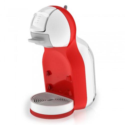 NESCAFE 智能調控膠囊咖啡機 MINI ME白紅