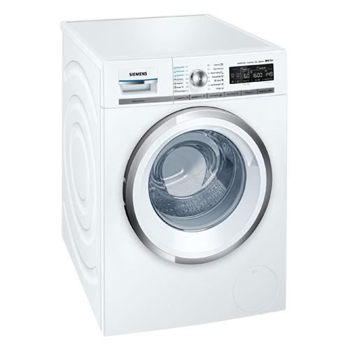 SIEMENS 9KG前置式洗衣機 WM16W640EU