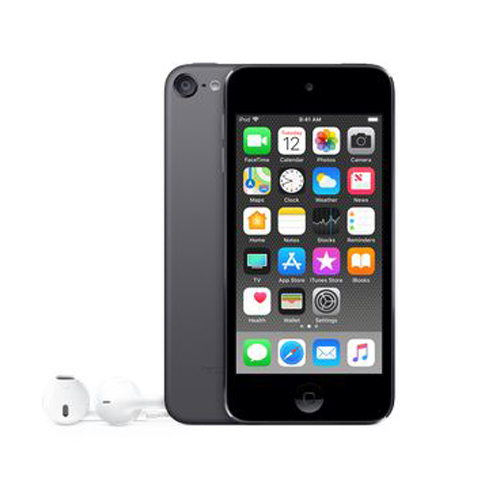 APPLE iPod Touch 32GB Space Gray 6th generation