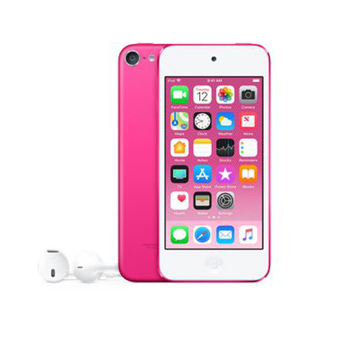 APPLE iPod Touch 32GB Pink 6th generation