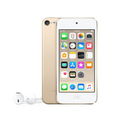 APPLE iPod Touch 32GB Gold 6th generation