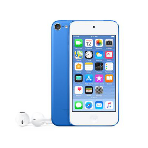 APPLE iPod Touch 32GB Blue 6th generation