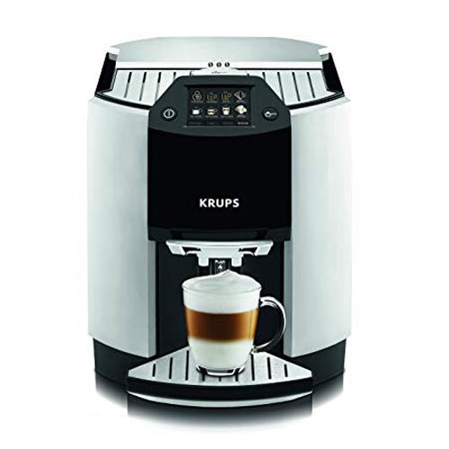 KRUPS 1.7L智能奶泡咖啡機 9010